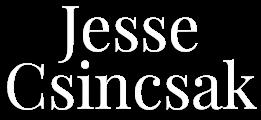 Jesse Csincsak